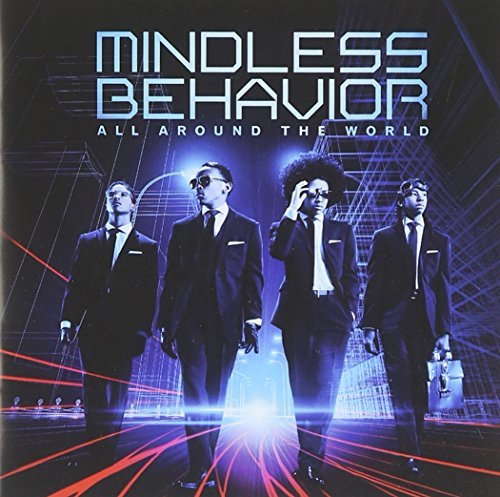 Mindless Behavior All Around The World
