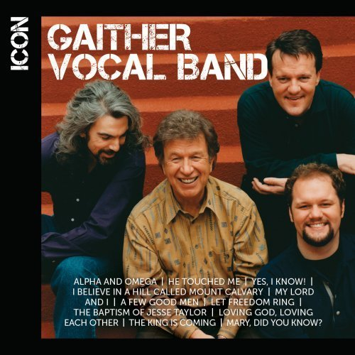 Gaither Vocal Band Icon