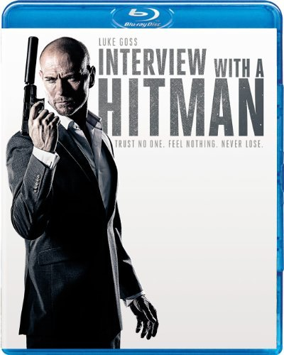 Interview With A Hitman Interview With A Hitman Blu Ray Ws Nr