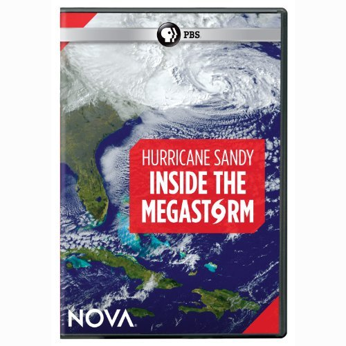 Nova Nova Inside The Megastorm Nr