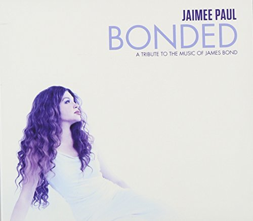 Jaimee Paul Bonded Tribute To The Music O