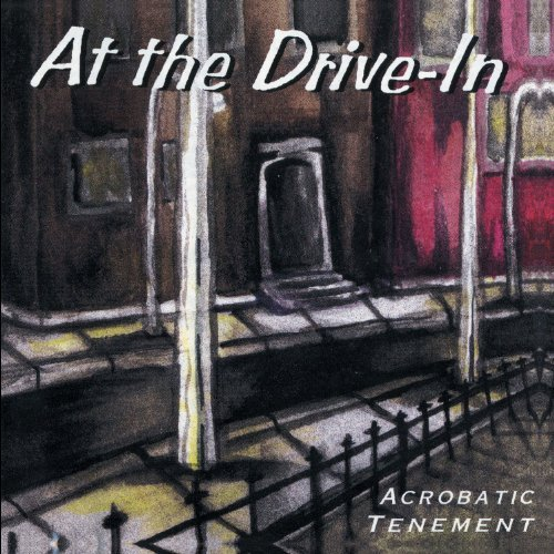 At The Drive In Acrobatic Tenement