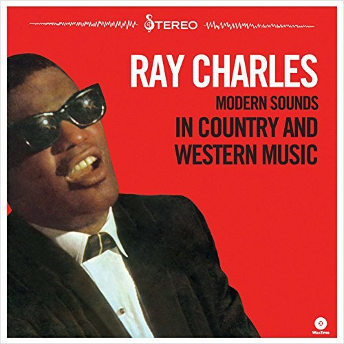 Ray Charles Vol. 1 Modern Sounds In Countr Import Esp