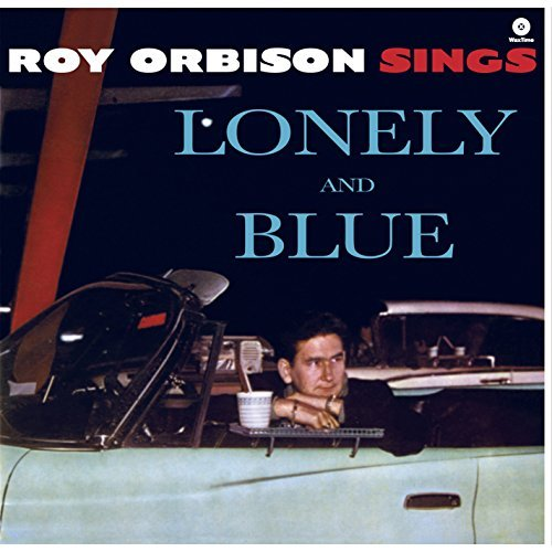 Orbison Roy Lonely & Blue Import Esp