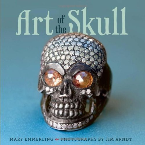 Mary Emmerling Art Of The Skull