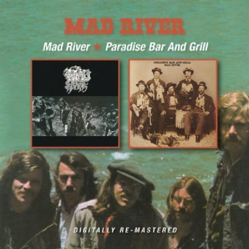 Mad River Mad River Paradise Bar & Grill 2 On 1