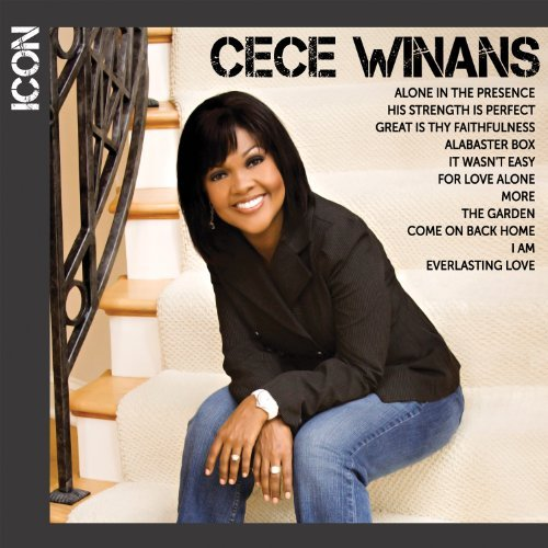 Cece Winans Icon