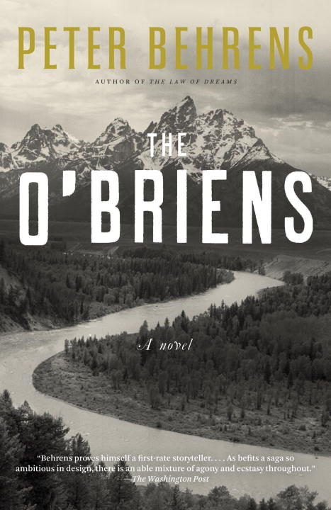 Peter Behrens The O'briens