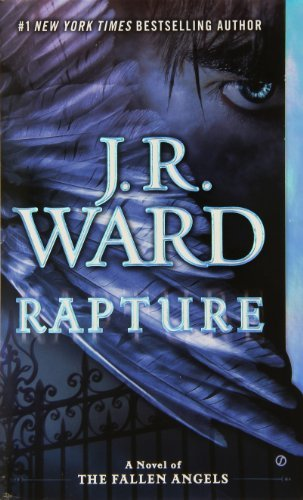 J. R. Ward Rapture
