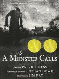 Patrick Ness A Monster Calls Inspired By An Idea From Siobhan Dowd
