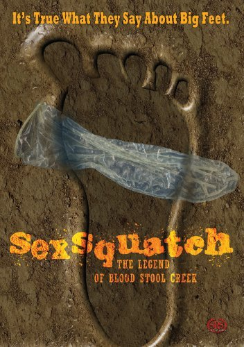 Sexsquatch The Legend Of Bloo Sexsquatch The Legend Of Bloo Nr
