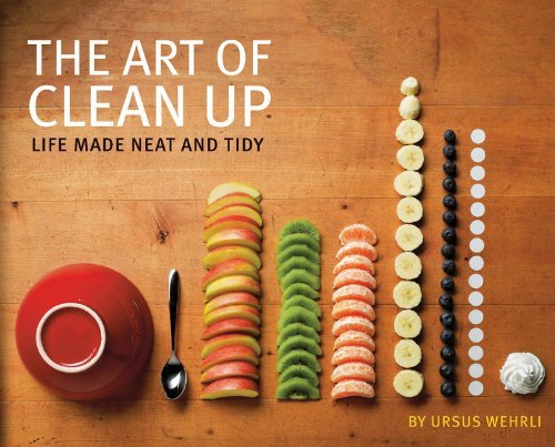 Ursus Wehrli The Art Of Clean Up Life Made Neat And Tidy