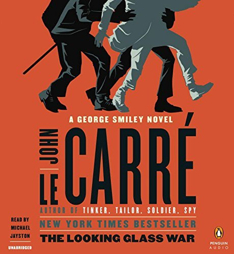 John Le Carre The Looking Glass War