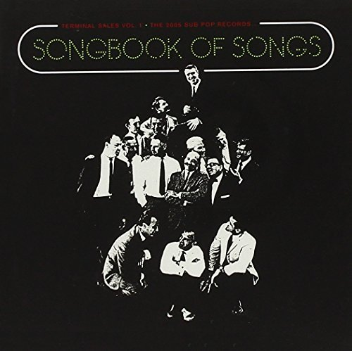 Songbook Of Songs Songbook Of Songs
