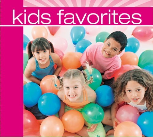 Kids Favorites Kids Favorites