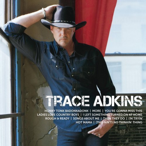 Trace Adkins Icon