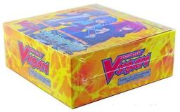 Cardfight Vanguard Cards Awakening Of Twin Blades Booster Pack