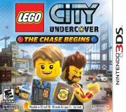 Nin3ds Lego City Undercover The Chase Begins