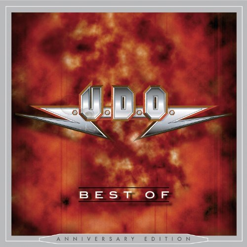 U.D.O. Best Of (anniversary Edition)