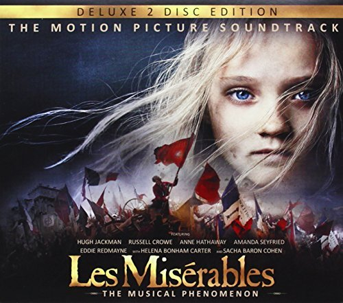 Various Artists Les Miserables Deluxe Edition 2 CD Deluxe Ed.