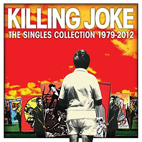 Killing Joke Singles Collection 1979 2012 2 CD