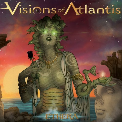 Visions Of Atlantis Ethera