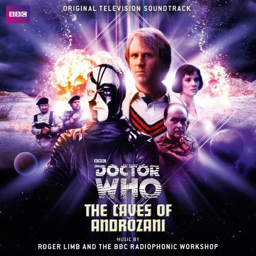 Various Artists Doctor Who The Caves Of Androz