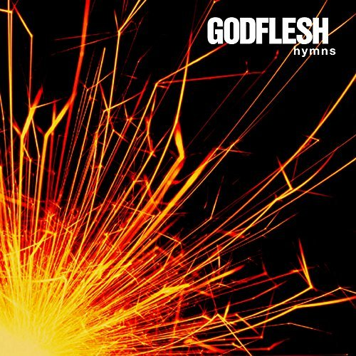 Godflesh Hymns Import Eu 2 Lp