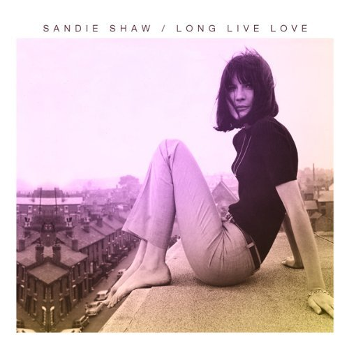 Sandie Shaw Long Live Love Best Of Import Gbr