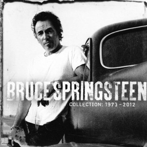 Bruce Springsteen Collection 1973 2012 Australi Import Arg