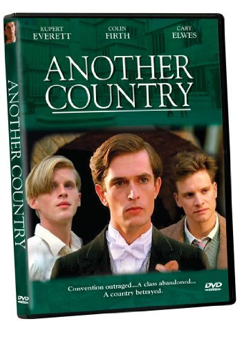 Another Country Everett Firth Elwes Ws Pg