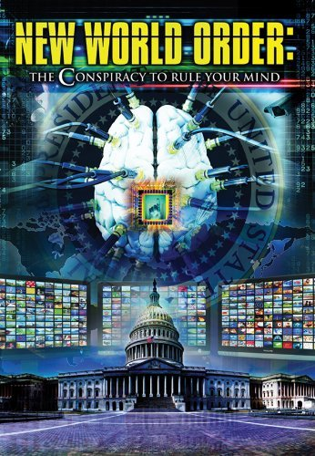 New World Order Conspiracy To Crane Ian R. Nr