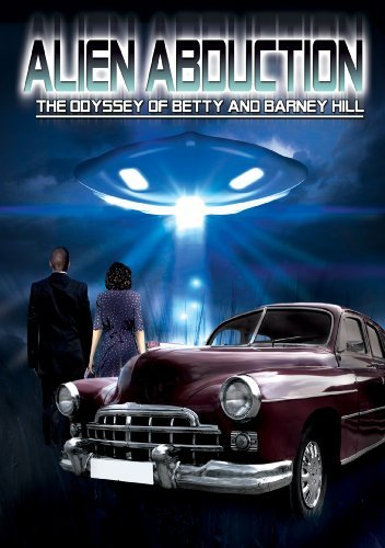 Alien Abduction Odyssey Of Bet Marden Kathleen Nr