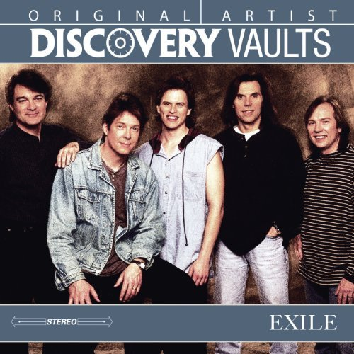 Exile Discovery Vaults