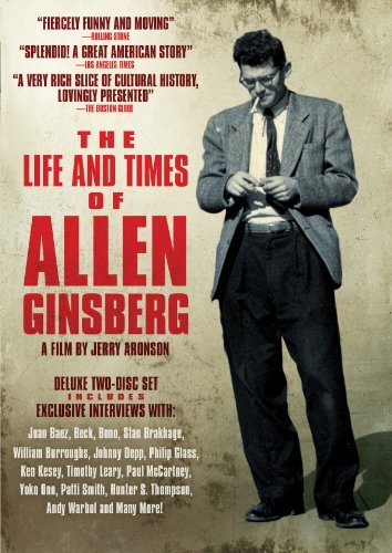 Life & Times Of Allen Ginsberg Life & Times Of Allen Ginsberg Nr 2 DVD