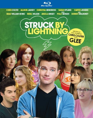 Struck By Lightning Colfer Wilson Nr