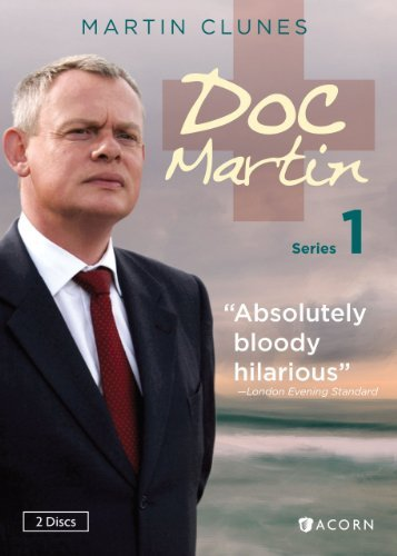 Doc Martin Series 1 Nr 2 DVD