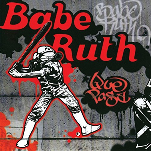 Babe Ruth Que Pasa Import Gbr