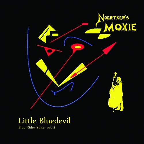 Noerkter's Moxie Little Bluedevil (blue Rider Suite Vol. 2)