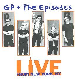 Gp + The Episodes From New York