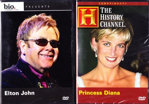 Elton John Biography The History Channel Princes