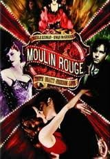 Moulin Rouge Kidman Mcgregor