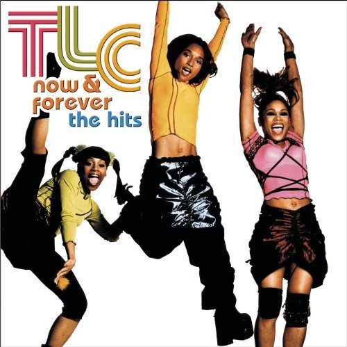 Tlc Now & Forever Explicit Version