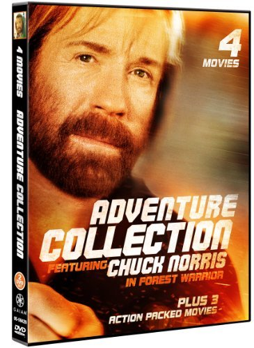 Adventure Collection 4 Movie P Adventure Collection 4 Movie P Nr 2 DVD