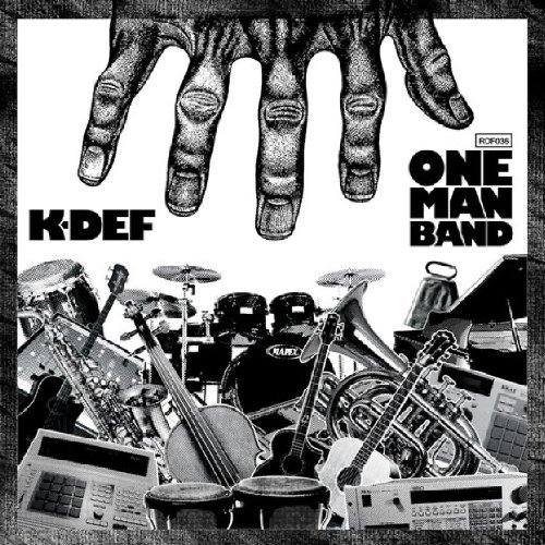 K Def One Man Band