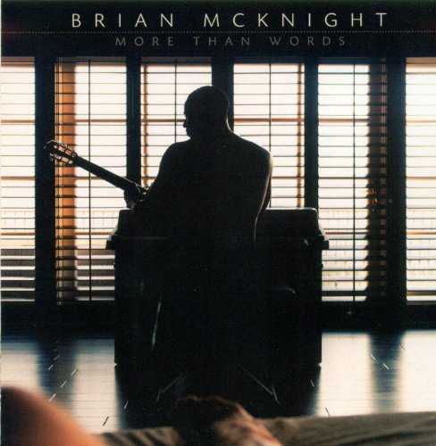 Brian Mcknight More Than Words
