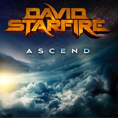 David Starfire Ascend Import Can