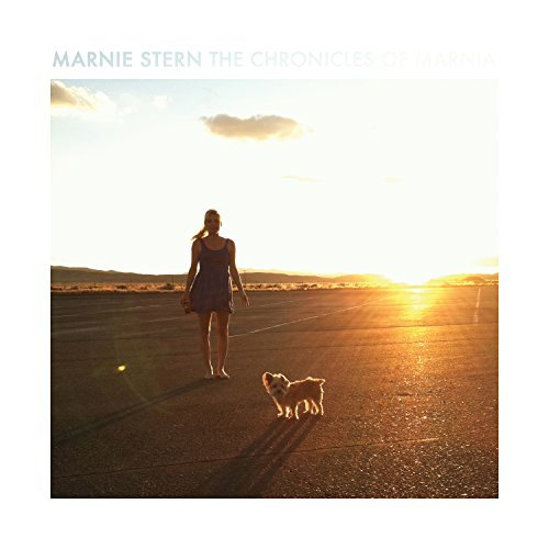 Marnie Stern Chronicles Of Marnia