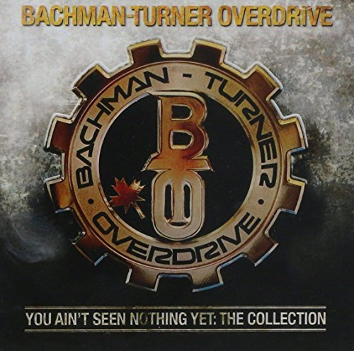 Bachman Turner Overdrive Takin Care Of Business The Co Import Gbr