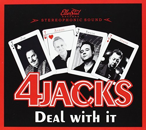 4 Jacks Deal With It